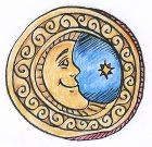 """Chaconne / Fuge """"An den Mond"""""""