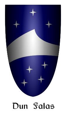 Wappen des Hohen Hauses der Dun'Falas
