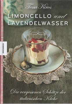 """Cover von """"Limoncello und Lavendelwasser"""" aus dem Knesebeck Verlag"""