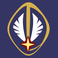 Emblem der erneuerten 12. Flotte seit Juni 470 a. C.