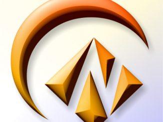 Logo von Nitramica Arts (Grafik: Martin Dühning)