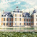 Tims Schloss