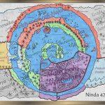 Die Vereinigten Provinzen von Süd-Ninda