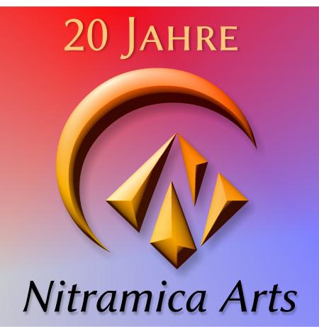 Kaum zu glauben, aber Nitramica Arts wird nun schon 20 Jahre alt!