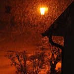 Winter-Kehraus mit den letzten Winterbildern 2014/2015