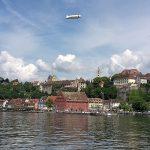 Sommertag in Meersburg