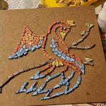 Neue Mosaiken