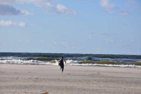 Auf zum Meer! (Foto: Martin Dühning)