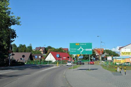 Auf dem Weg zurück nach Danzig (Foto: Martin Dühning)