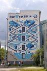 Intermezzo in Stettin