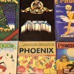 Das Goldene Zeitalter der Phoenix (1992-1998)