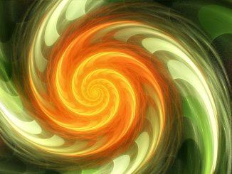 Neue Farben braucht das Klettgauland: Apophysis 7X verleiht den alten Niarts-Fraktalen neue Leuchtkraft in höherer Auflösung (Grafik: Martin Dühning)
