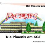 Die Phoenix am KGT - 2003