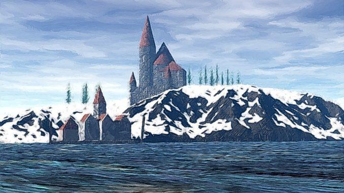 Milony Island im Februar 236 - so still und friedlich geht es im Jahr 501 nicht mehr zu. Die Vizekönigin greift gegen Filz und Korruption hart durch.