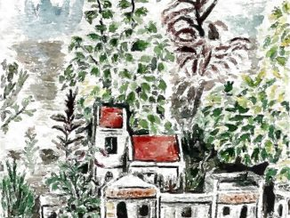 Araruna im zweiten Jahrhundert (Grafik: Martin Dühning)
