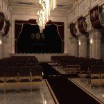 Kulturprogramm im nitramischen Staatstheater