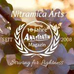 Anastratin.de feiert zehnjähriges Bestehen!