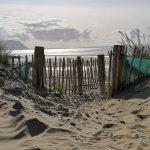 Sehnsucht am Strand