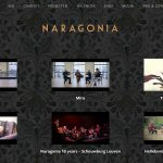 Naragonia - flämische Folkmusik