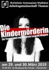 Trauerspiel: Die Kindermörderin