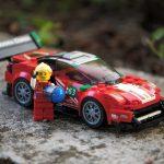 LEGO-steiniges