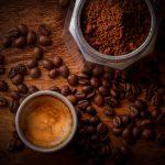 Vizekönigin rettet Kaffeeversorgung