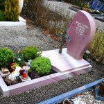 Der Grabstein ist gesetzt, Teil 2