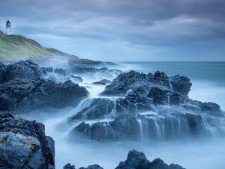 Wasserströme bei Stirling (Foto: Miro Alt via Pexels)