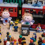 Südninda feiert Eisenbahnjubiläum