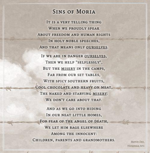Sins of Moria