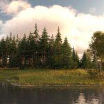 Virtuelle Landschaften 2020
