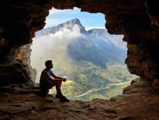 Inner Peace (Foto: Marius Venter via Pexels)