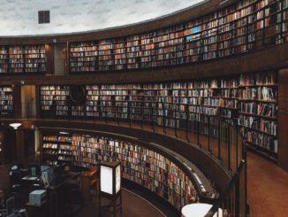Literatur (Foto: Olenka Sergienko via Pexels)
